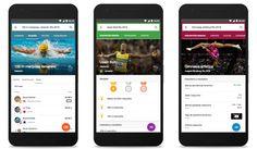 #Deportes #juegos_olímpicos Google lanza nuevas funciones para seguir los Juegos Olímpicos