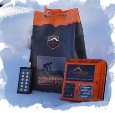 RTX457 Mobiles LVS Training System Das LVS Trainings-System RTX457 ist eine mobile Anlage zur Übung der Lawinenverschütteten-Suche mit LVS-Geräten und Lawinensonden. Mobiles, Train, Bags, Handbags, Zug, Taschen, Purse, Purses, Strollers