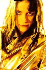 Donita Sparks from L7 Band, Punk Rock Girls, Tv Icon, Women Of Rock, Riot Grrrl, Metal Girl, Girl Bands, Our Lady, Music Bands