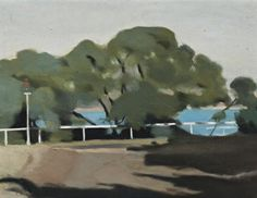 Art market auction sales from the to 2020 for 388 works by artist Clarice Marjoribanks Beckett and values for over other Australian and New Zealand artists. Bear Gallery, Two Trees, Stormy Sea, Australian Art, Canvas Board, Online Gallery, Magazine Art, Art Market, Art For Sale