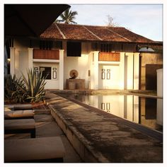 The Villa Paradise Road, Bentota   Sri Lanka