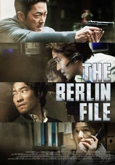 Production Companies Film Base Berlin (line production Germany) Filmmaker R&K Sun & Moon Pictures Intl (Service production Latvia)