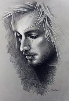 A guy by sashajoe on DeviantArt