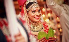 Bengoli Bride Bipasha Basu On her wedding