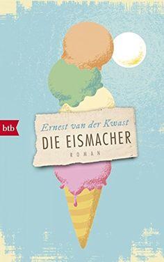 XXL-Leseprobe: Die Eismacher: Roman