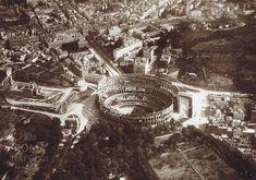 Colosseo 1918
