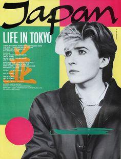 """somenewromantic:  Life In Tokyo   """