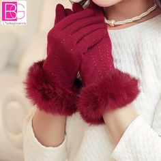 Get free shipping on FimTerra store Elegant Gloves fo...  Visit us today. More info here. http://www.fimterra.com/products/elegant-gloves-for-women-wool-gloves?utm_campaign=social_autopilot&utm_source=pin&utm_medium=pin  Thank you.