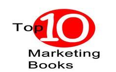 10 Great Marketing Books – Marketing Mondays [+ Marty's Top 5 IM Reads]