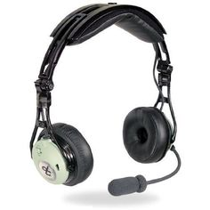11 best aviation headsets images headpieces headphones headset rh pinterest com