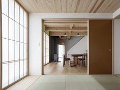 Yatsugatake Villa by Japanese studio MDS