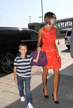 Victoria Beckham media gallery on Coolspotters. See photos, videos, and links of Victoria Beckham. Victoria Beckham Outfits, David And Victoria Beckham, Victoria Beckham Style, David Beckham, The Beckham Family, Harper Beckham, Victoria Fashion, Ny Style, Marc Jacobs Dress