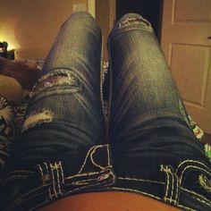 Rock Revival jeans<3<3