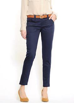 33 Mejores Imágenes Blue Pantalon Trousers Azul Navy De Marino FT7Uwnq4FS