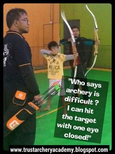 #panahan #archery #training #coaching #quotes