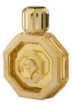 STEFANO RICCI  Royal Eagle Gold Fragrance For Men $700