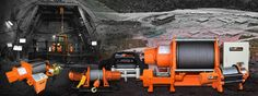 #Hydraulic #Winch – Ideal for Various Purposes