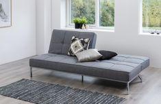 Canapea extensibila Perugia Grey #homedecor #homeinspiration #livingroom #decor #decoration #sofa Lounge, Couch, Living Room, Interior, Modern, Inspiration, Furniture, Home Decor, Design