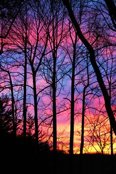Colors of the Sky <3