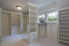 What is your idea of a perfect Closet? I have come across some closets on Pinterest lately that have left me with some serious closet envy, I'm sharing 15 of the most beautiful walk in closet ideas that I've seen so far. I shared this beauty (designed bySFA designs) with my Instagramfollowers a while back …