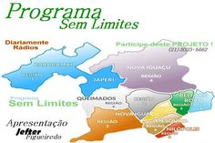 Jefter Consultoria | Marketing: Programa Sem Limites é sucesso na Baixada Fluminen...
