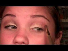 Back to School- Natural Makeup Tutorial