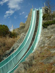 Jim Bakker's Christian amusement park is now a post-apocalyptic ghost town