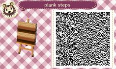 """lazy-drago: """"more wood qr codes! i really like these ones. :3c """""""