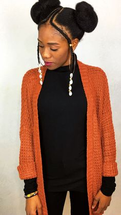 amma-mama-natural-hair-braids-beads-shells-cornrows-afro-puffs-bun
