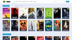 20 Free Movies Unblocked Sites to Watch Movies Online [Working List] Free Movies Online Websites, Online Movie Sites, Tv Shows Online, Crazy Websites, Disney Movies Free, Free Tv And Movies, Movies To Watch Free, Best Movie Sites, Free Movie Sites