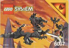 Bat Lord - 6007