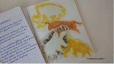 Leçon sur la peinture rupestre à la préhistoire - À dada et au dodo ! Les Oeuvres, Reproduction, Stage, Egypt Travel, Prehistoric Animals, Color Games