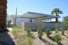 Wexler's Steel House / Palm Springs