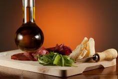 Carpaccio z marynowanej polędwicy (kuchnia włoska) | Odkryj Mięso