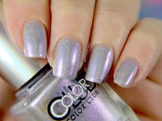 Color Club: 2015 Halo Hues | Pretty Lush Nails