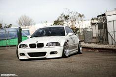 BMW M3 | StanceNation™ // Form