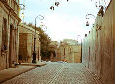 Yep... it's on the list! Old Baku in Azerbaijan!