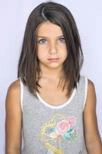 medium length little girl hairstyles - Bing Images   Kye Hair ...