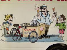 Marchand de glaces 2 !