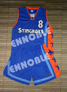 0f62a918d66 50 Best Basketball Sublimated Uniform images in 2019 | Basketball ...