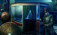 Sebastian Weiss, Mayor of Saltsbruck sent a special carriage after you! PuppetShow: The Face of Humanity Collector's Edition will be liked by all lovers of wild Hidden Object genre. PuppetShow 8: The Face of Humanity Collector's Edition is so electric, this is the best casual game for PC you have ever played!!!