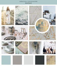 Création L'Accessoire - Justine Briatte Design Graphique