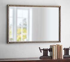 Dakota Mirror #potterybarn