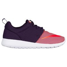 c59087834 Boys Roshe One GS Running Shoes-Purple Citrus Crimson    Learn more by  visiting the image link. (This is an affiliate link) 0