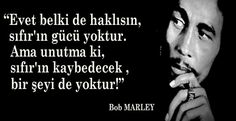 bob marley sözleri türkçe / k? Bob Marley Lyrics, Bob Marley Quotes, Quotes For Him, Words Quotes, Quotes Quotes, Philosophical Quotes, Daughter Quotes, Nephew Quotes, Cousin Quotes