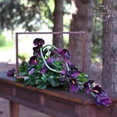 Fall Flowers, Fresh Flowers, Bouquet Flowers, Grave Decorations, Table Decorations, Cemetery Flowers, Funeral Flowers, Ikebana, Floral Arrangements