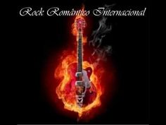 ROCK ROMÂNTICO INTERNACIONAL (Love Metal)