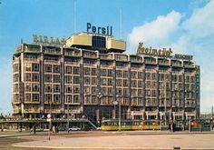 Bijzondere gebouwen Rotterdam (jaartal: 1960 tot 1970) - Foto's SERC