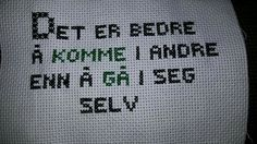 Funny Images, Funny Pictures, Qoutes, Funny Quotes, Friendship Quotes, Motto, Slogan, Diy And Crafts, Cross Stitch