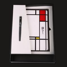 Just launched! Picasso Art Collection Black 0.5mm Iridium Fountain Pen Picasso Notebook Noble Gift Business Pens Set, Unisex http://www.theartgalleryshopnyc.com/products/picasso-art-collection-black-0-5mm-iridium-fountain-pen-picasso-notebook-noble-gift-business-pens-set-unisex?utm_campaign=crowdfire&utm_content=crowdfire&utm_medium=social&utm_source=pinterest